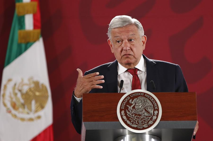 """México rechaza el pedido de EEUU de inspeccionar """"in situ"""" la reforma laboral"""