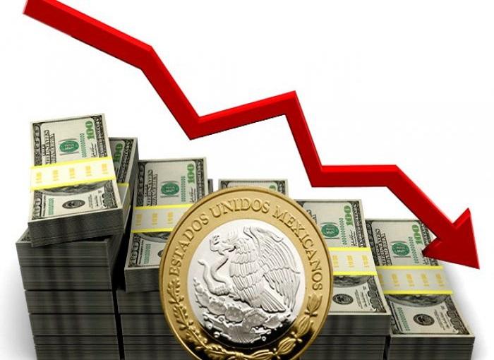 Analistas bajan pronóstico de crecimiento a 0.04 por ciento para 2019