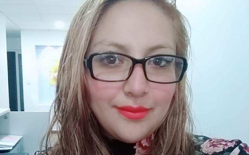 Karen Espíndola ya está en su domicilio, reportan autoridades