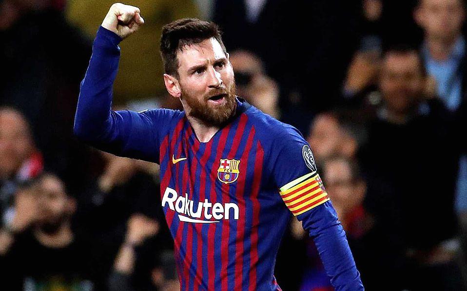 El espectáculo 'Messi10' supera los 100 mil espectadores