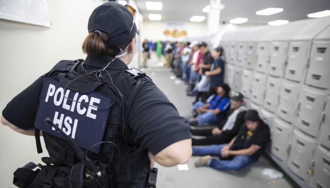 Consultora recomendó a Trump reducir gastos médicos para migrantes detenidos