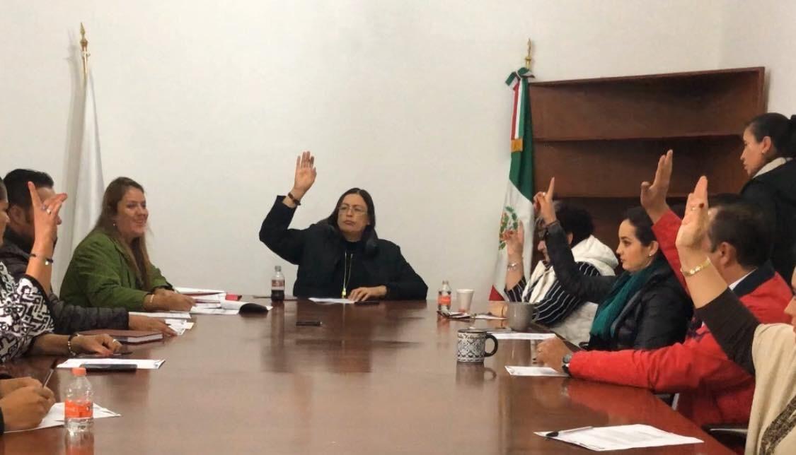 Ayuntamiento de Ezequiel Montes aprueba presupuesto de egresos histórico