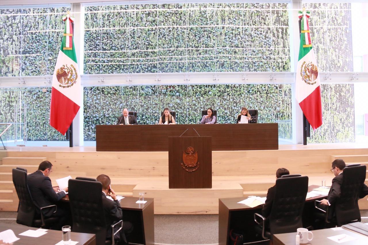 Diputados de Querétaro aprueban presupuesto para ejercicio fiscal 2020