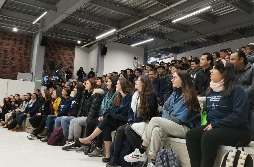 En Querétaro, mujeres interesadas en ciencias exactas desarrollarán proyectos sustentables