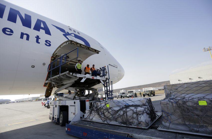 Suma AIQ más de un millón de pasajeros en 2019