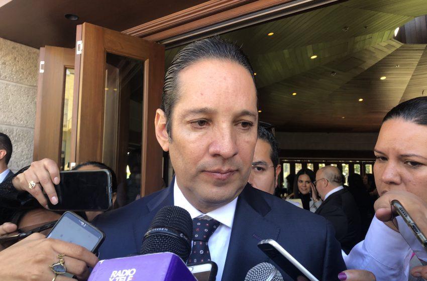 Querétaro solicita mayor presencia militar en frontera con Guanajuato