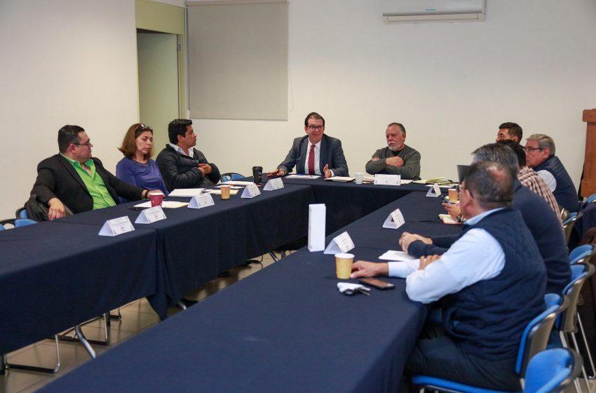 Necesaria la participación ciudadana para consolidar transporte en Querétaro: IQT