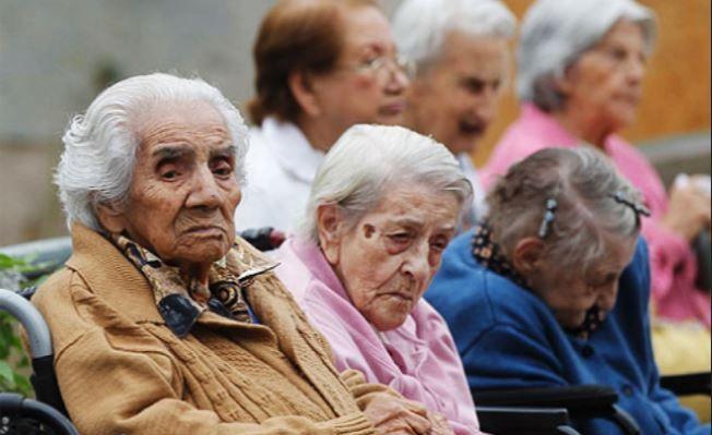 Cuesta 30 mil mdp el cuidado de adultos mayores