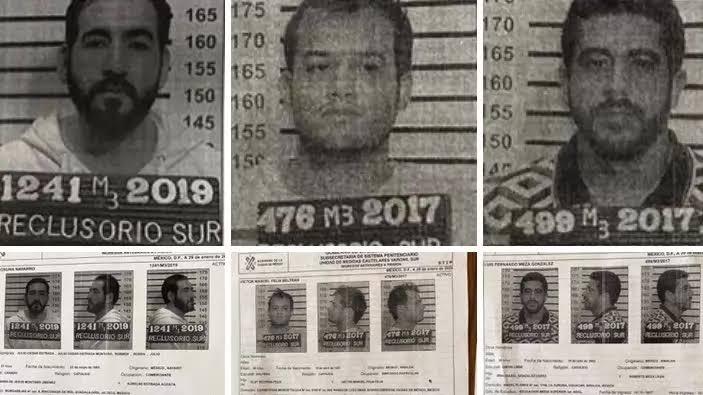Operador financiero del Chapo se fuga del Reclusorio Sur