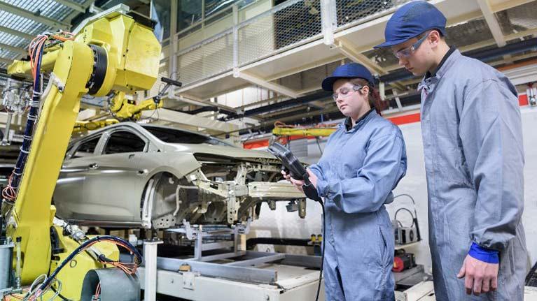 Crece 304% generación de empleo en Querétaro durante primer trimestre de 2021