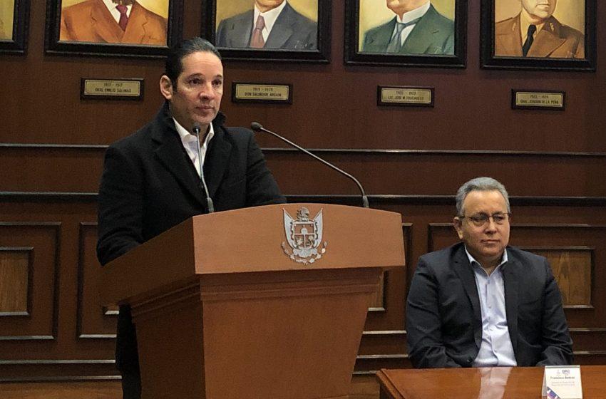 Querétaro tiene hasta el momento 31 proyectos de inversión para este año: FDS