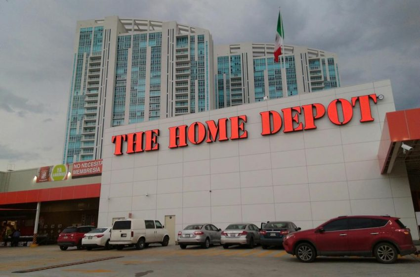 Home Depot, cerca de consolidar 2 décadas de éxito en México