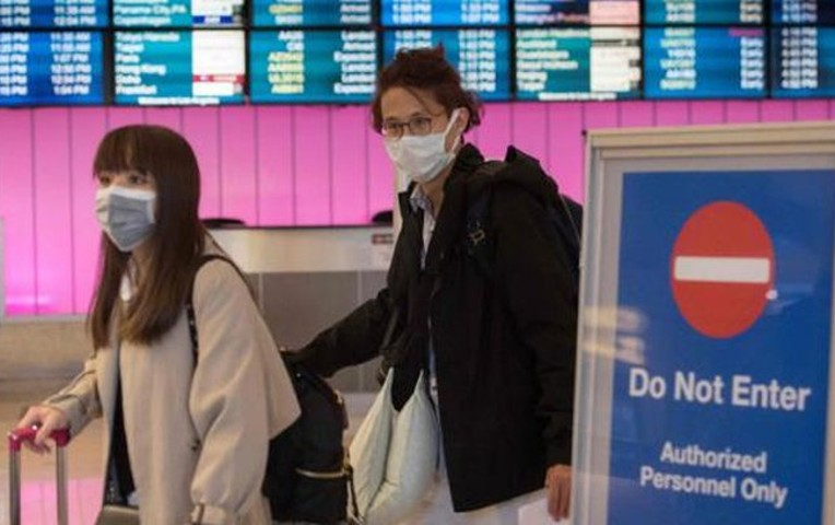 EUA confirma segundo caso de coronavirus