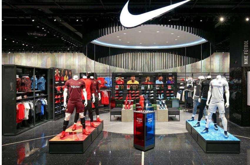 Productos de Nike de Kobe Bryant dejan de estar disponibles tras su muerte
