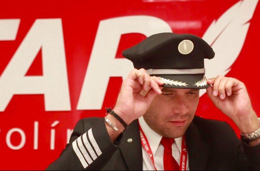 Vidas en el aire, ¿cómo es el día a día de un piloto?