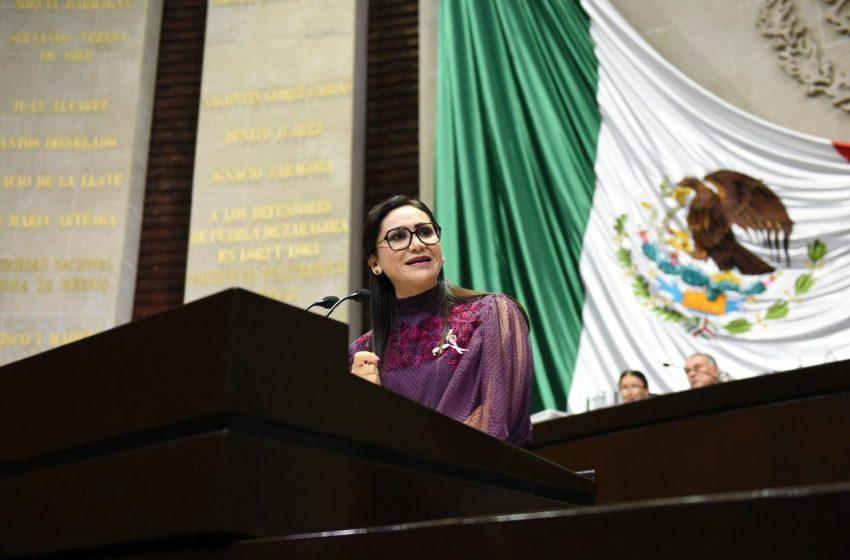 Arranca Sonia Rocha su primer informe de actividades ante la ciudadanía