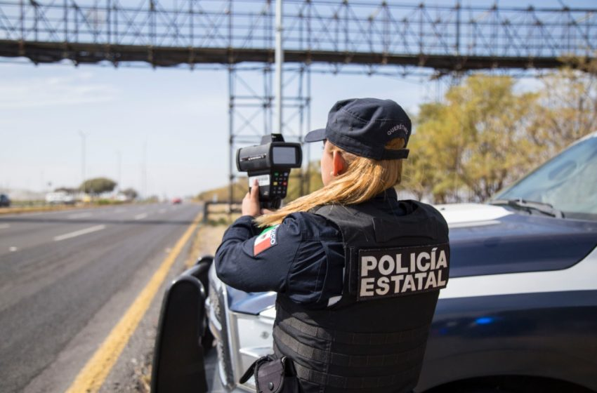 """Que en Querétaro No Te Pase"" ha dado buenos resultados"