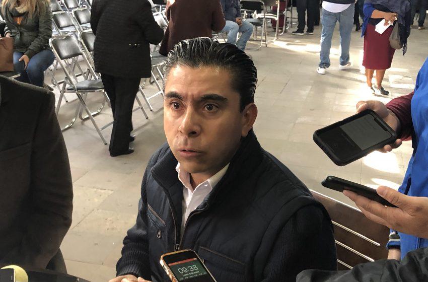 Corregidora invertirá más recursos para seguridad en 2020