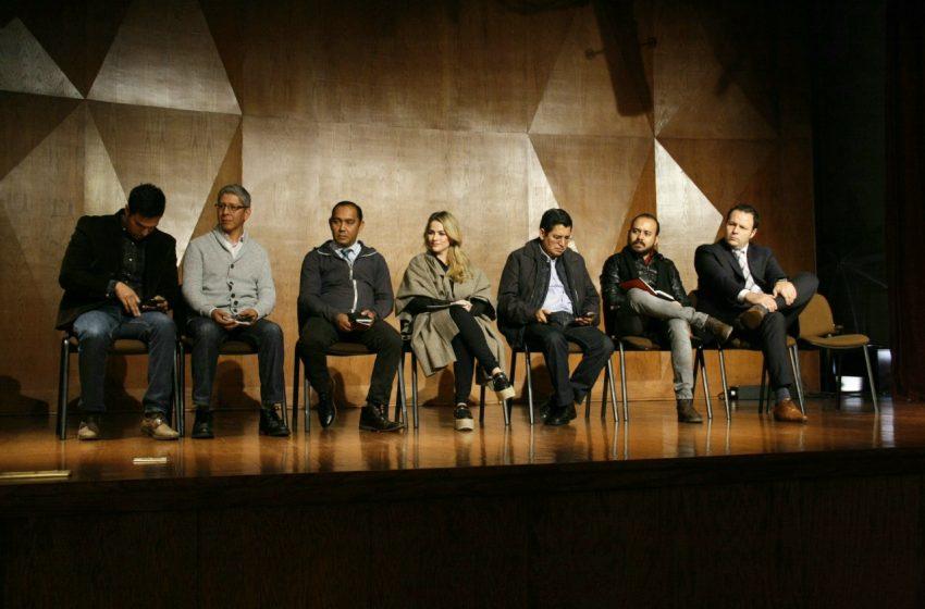 Secult Querétaro trabajará en conjunto con secretarios de cultura municipales