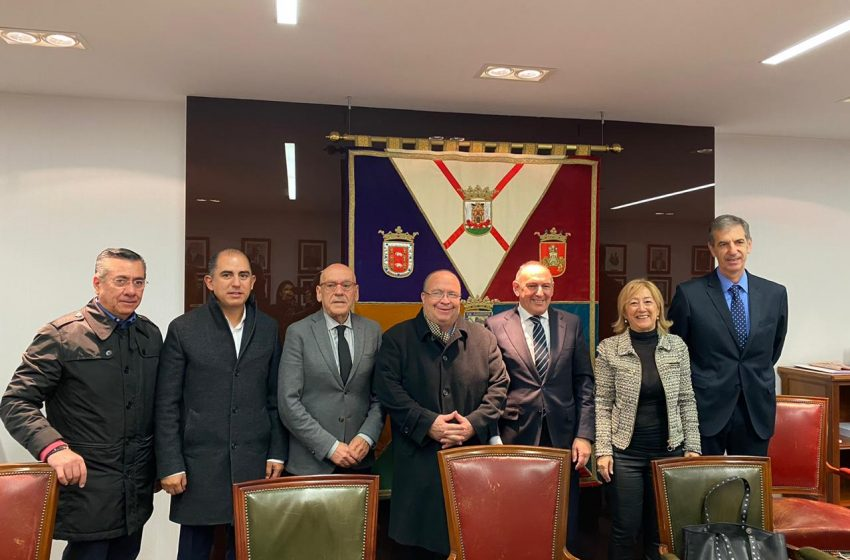 Querétaro busca establecer acuerdos con la provincia española de Álava