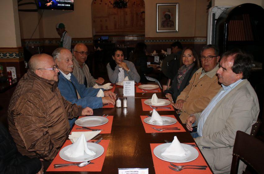 Sectur impulsará Camino Real de Tierra Adentro como atractivo turístico en Querétaro