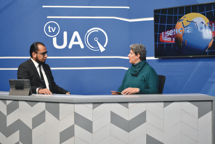 Inicia UAQ actividades del primer semestre de 2020