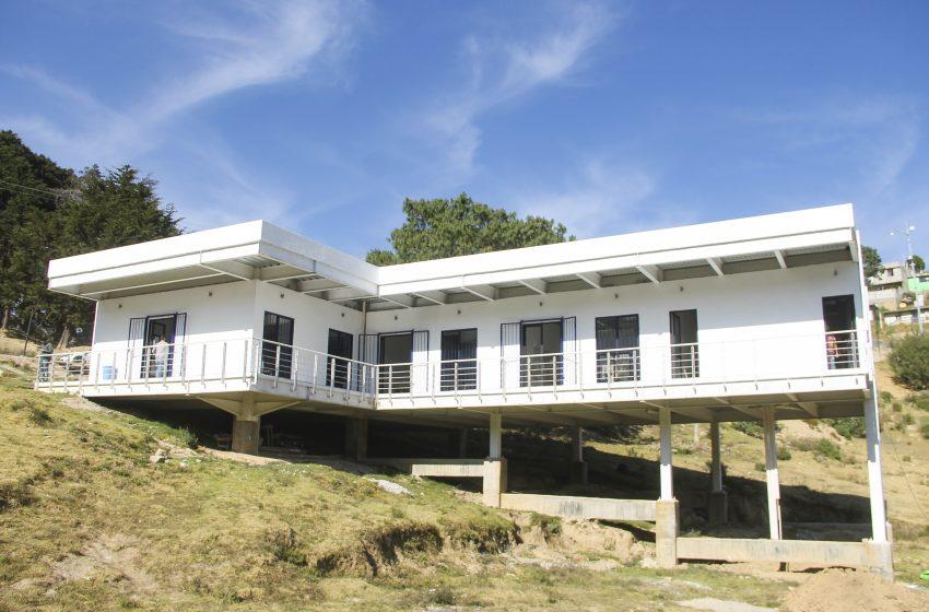 Fortalece UAQ presencia en la Sierra con nuevo campus en Pinal de Amoles