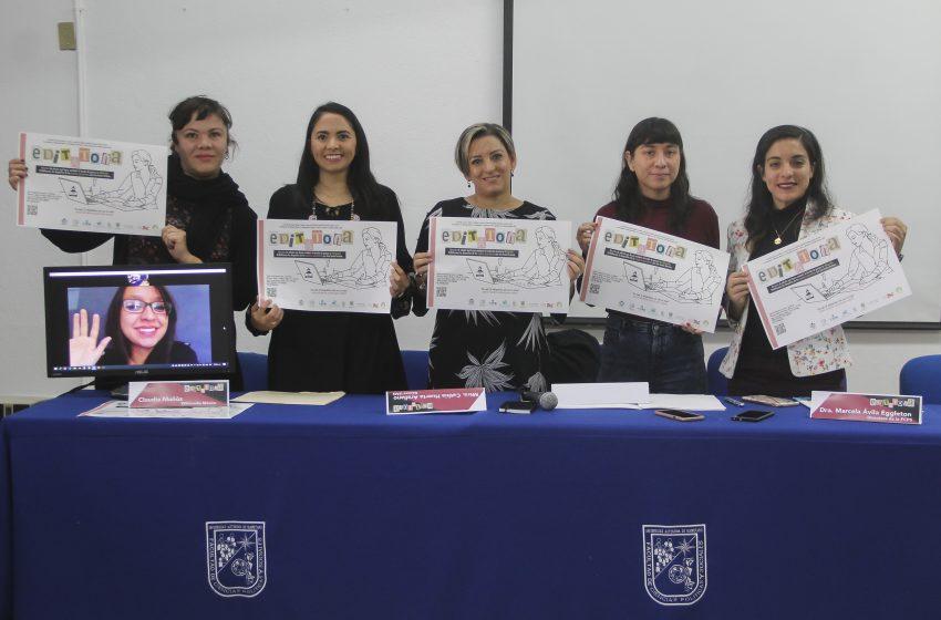 """Convoca FCPS UAQ a """"Editatona"""" para garantizar paridad de género en Wikipedia"""