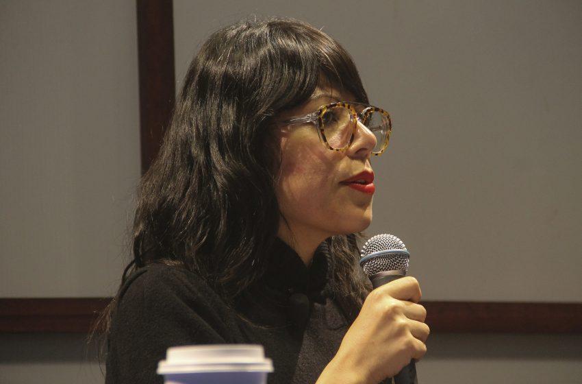 Filósofa transfeminista Sayak Valencia ofrece conferencia en la FCPS de la UAQ