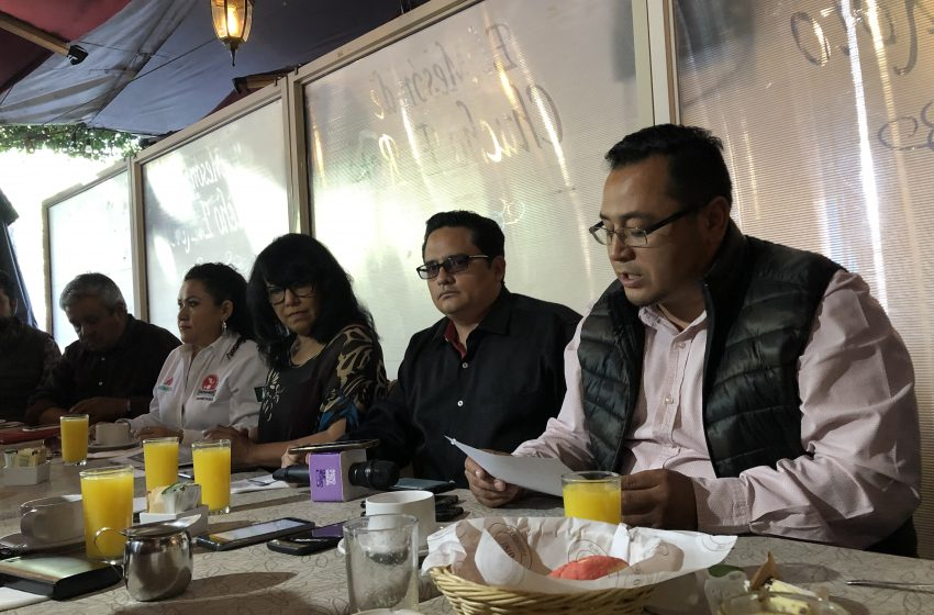Buscan consolidar la 4T mediante Unidad de las Izquierdas Querétaro