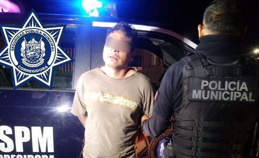 Desarticulan banda dedicada al robo a comercio en Corregidora