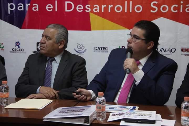 Alistan examen único para ingresar a prepas públicas de Querétaro