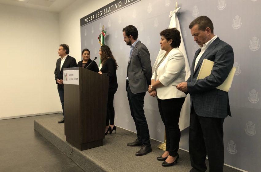 """Presentarán acción de inconstitucionalidad contra """"Ley Guaruras"""""""