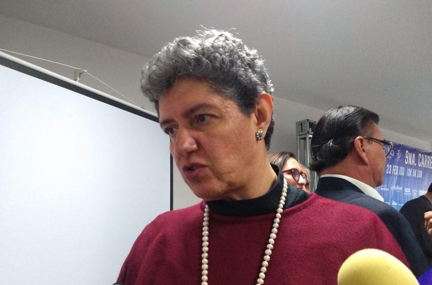 Propuesta salarial definitiva para sindicatos será similar a otras universidades: Tere García