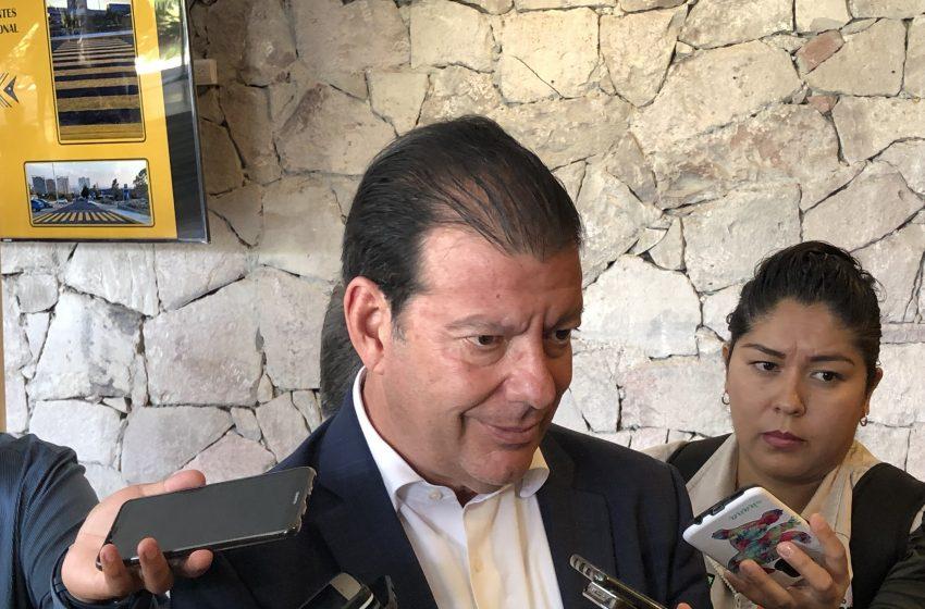 No se tolerarán actos de violencia en Querétaro, asegura el IQT