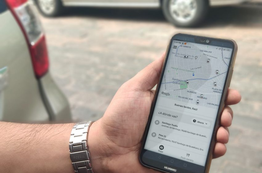 Uber se pone las pilas y propone nuevas herramientas de seguridad para Querétaro