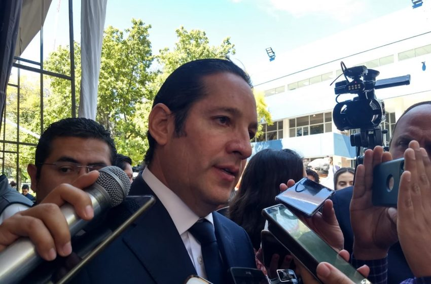 Solo falta abastecer cuatro claves de medicamentos para el cáncer en Querétaro