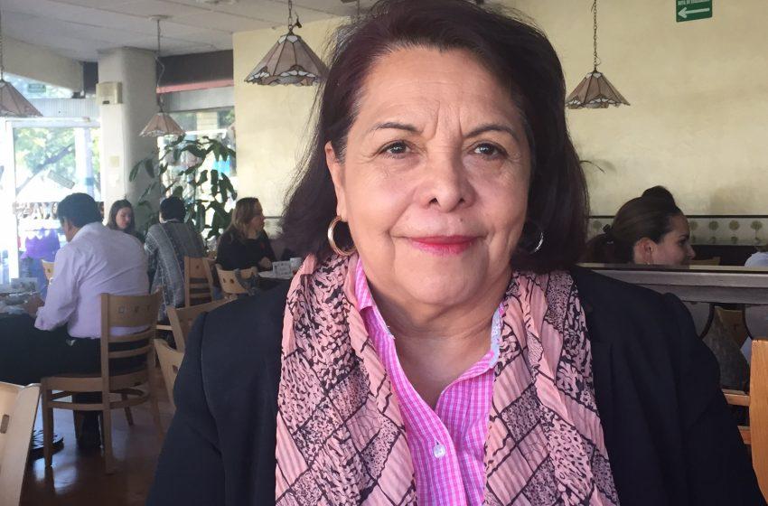 Morenistas de Querétaro hablan sobre la designación de Celia Maya como candidata a la gubernatura