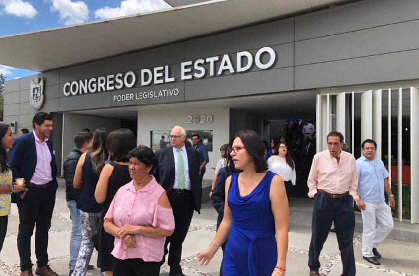 Legisladores aprueban predio para la Guardia Nacional en Colón