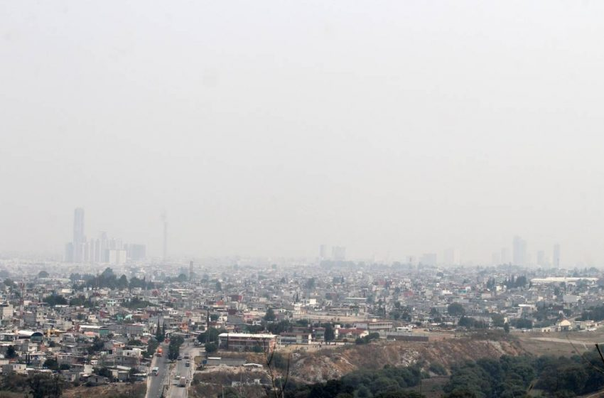 Aún no se decreta contingencia ambiental en delegación Felipe Carrillo Puerto