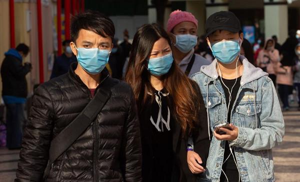 Hay 28 mil 60 casos y 564 muertos por coronavirus en China: OMS