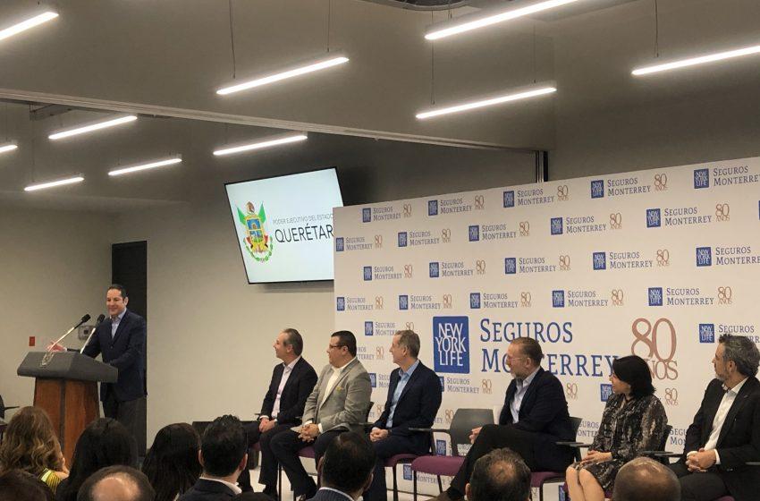 Querétaro, 3er lugar nacional en creación de empleos y mejores salarios