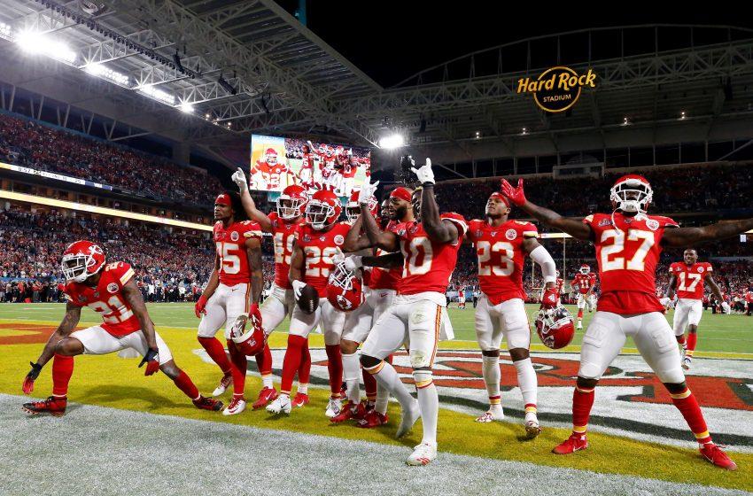 Tras cincuenta años sin ganar, los Chiefs se proclaman nuevos campeones del Super Bowl