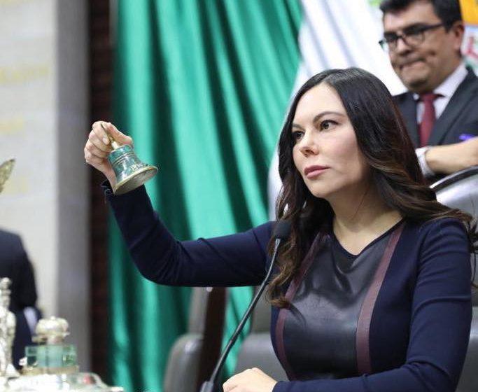 """""""Iniciativa de FGR  en feminicidios es un retroceso"""": Laura Rojas"""