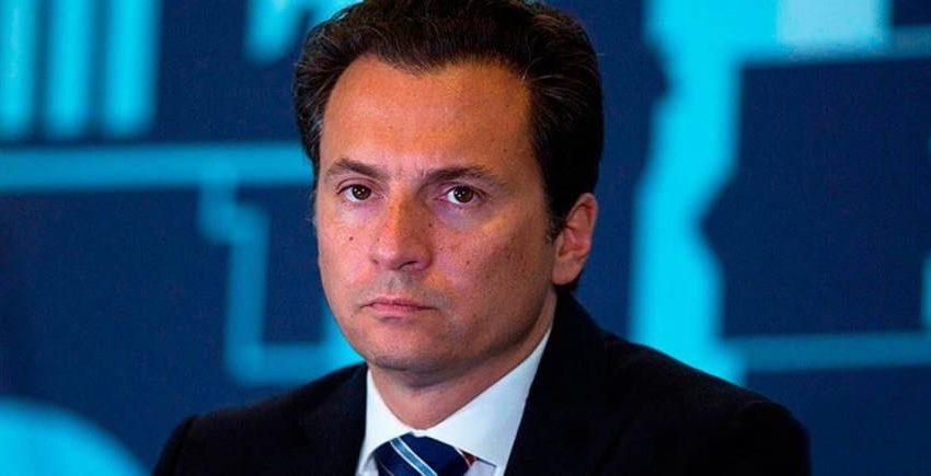 Encarará en prisión Emilio Lozoya extradición, decide juez español