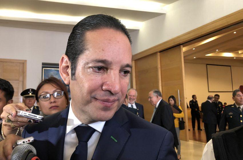Se retoma proyecto del Tren México-Querétaro