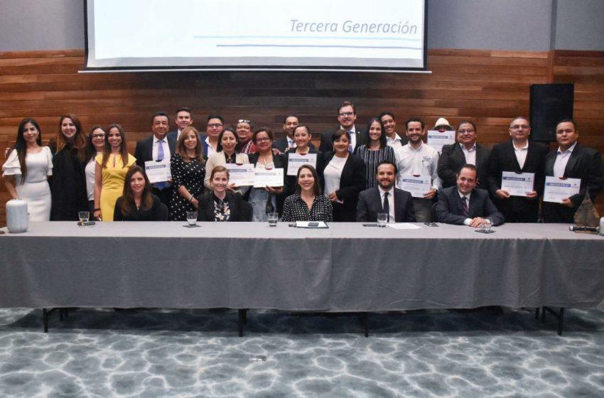 Coparmex presenta la convocatoria para la 4ª edición del programa Proveedor Confiable para la Industria