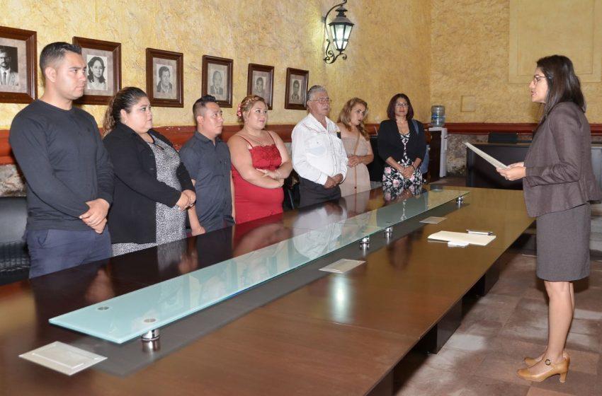 Abren campaña de matrimonios colectivos en Corregidora