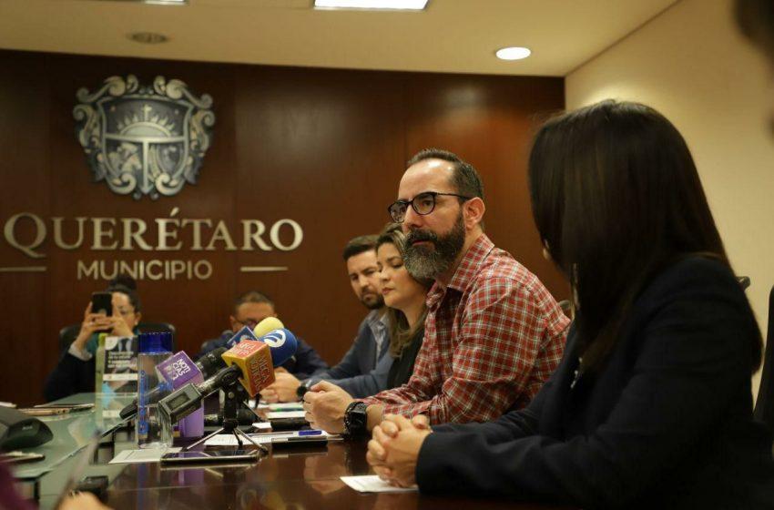 Destinará gobierno de Querétaro 30 mdp para el programa Gobierno Abierto