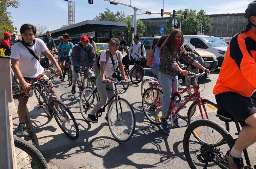 Día Mundial de la Bicicleta: el riesgo de ser ciclista en Querétaro